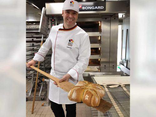 """Deutsches Brot mit schlechtem Image: """"hart und sauer"""""""