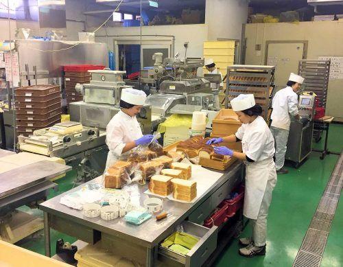 Daisy: erfolgreichste Handwerksbäckerei Japans