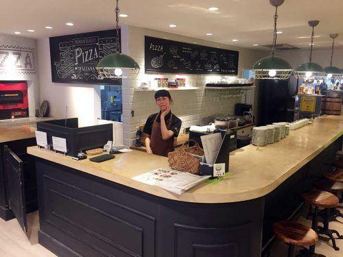 Daisy: erfolgreichste Handwerksbäckerei JapansDaisy: erfolgreichste Handwerksbäckerei Japans
